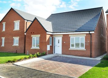 "Thumbnail 3 bedroom bungalow for sale in ""The Gilby"" at Fletcher Drive, Lytham St. Annes"