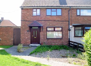 Thumbnail 2 bed end terrace house to rent in Larne Road, Bilton Grange, Hull, East Riding Of Yorkshire