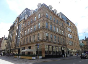Thumbnail 1 bedroom flat to rent in The Palazzo Building, 103 Hutcheson Street, Glasgow