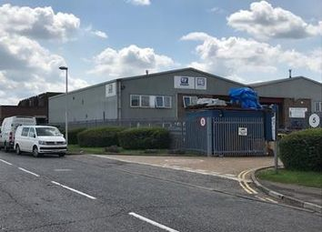Thumbnail Light industrial to let in Laker Road, Rochester Airport Estate, Rochester, Kent