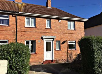 Thumbnail 3 bedroom semi-detached house for sale in Exmouth Road, Knowle, Bristol