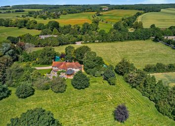 Thumbnail 6 bed property for sale in Halnaker, Chichester