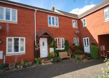Thumbnail 2 bedroom terraced house for sale in Jubilee Gardens, Sidford, Sidmouth
