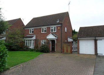 Thumbnail 3 bedroom property to rent in Delamere Close, Peterborough