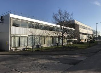 Thumbnail Office for sale in Former Lufthansa Training Centre, Grange Road, Cwmbran, Gwent