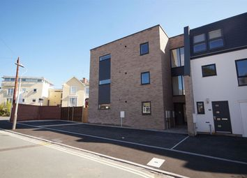 Thumbnail 2 bed flat to rent in Church Road, St. Marks, Cheltenham