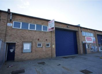 Thumbnail Light industrial to let in Unit 2270C Dunbeath Road, Swindon, Wiltshire