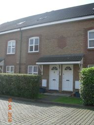 Thumbnail 2 bed flat to rent in Bushwood Drive, Bermondsey