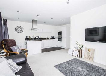 Thumbnail 2 bed flat for sale in Barrow Brook Close, Clitheroe, Lancashire