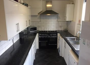 Thumbnail 9 bed shared accommodation to rent in Charlotte Road, Sheffield, South Yorkshire