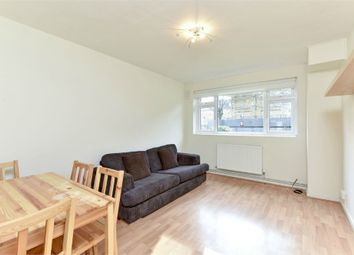 Thumbnail 1 bed flat to rent in Meecham Court, Shuttleworth Road, Battersea, London