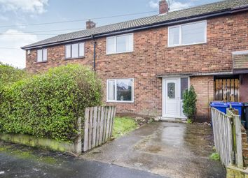Thumbnail 4 bed terraced house for sale in York Road, Dunscroft, Doncaster