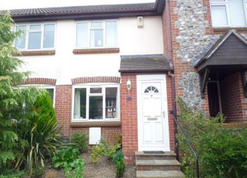 Thumbnail 2 Bed Terraced House To Rent In Perryfields Burgess Hill