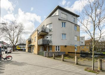 Thumbnail 2 bed flat to rent in Wandsworth Road, Clapham Common