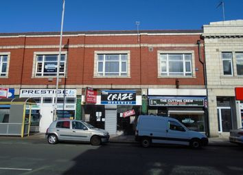 Thumbnail Retail premises for sale in Seaview Road, Liscard