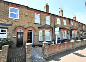 Thumbnail 4 bedroom terraced house for sale in Maidenhead Road, Windsor