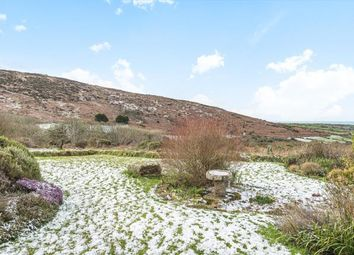 Zennor, St. Ives, Cornwall TR26