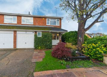 Thumbnail 4 bed semi-detached house for sale in Chiltern Park Avenue, Berkhamsted