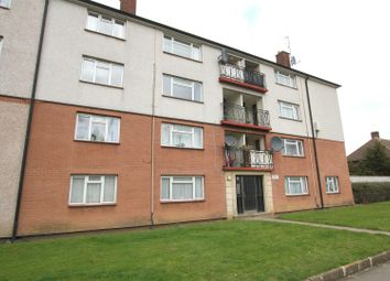Thumbnail 2 bed flat for sale in Princess Elizabeth Way, Cheltenham
