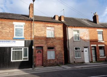 Thumbnail 2 bed semi-detached house for sale in Cotmanhay Road, Ilkeston