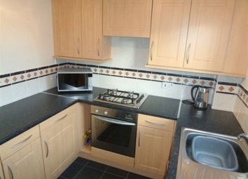 Thumbnail 3 bed town house to rent in 55 Waterside View, Conisbrough