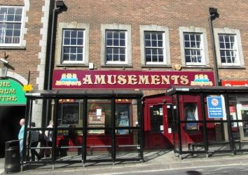 Thumbnail Retail premises to let in Unit 2 The Forum, Dorchester, Dorset