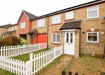 Thumbnail 2 bed terraced house for sale in Titus Way, Colchester, Essex