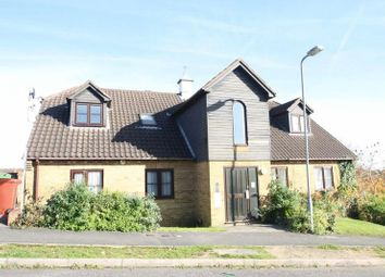 Thumbnail 1 bed flat for sale in Garratts Way, High Wycombe
