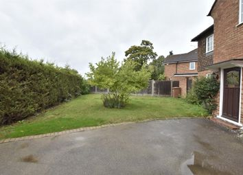 Thumbnail 3 bed detached house to rent in Sangers Drive, Horley, Surrey