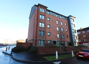 2 bed flat to rent in Springfield Gardens, Parkhead, Glasgow G31