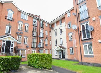 Thumbnail 2 bed flat for sale in St Davids Court, Sherborne Street, Manchester