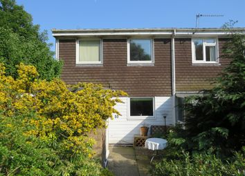 Thumbnail 3 bed end terrace house for sale in Netherwood Green, Norwich