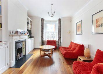 Thumbnail 5 bed terraced house for sale in Leathwaite Road, Battersea, London