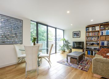 Thumbnail 1 bed flat for sale in Hester Road, London