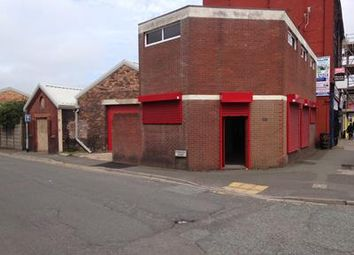 Thumbnail Light industrial to let in 23 High Street, Tunstall