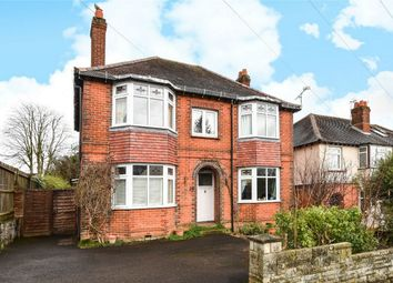 Thumbnail 4 bedroom detached house for sale in Milverton Road, Winchester