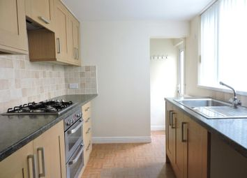 Thumbnail 2 bedroom terraced house to rent in Whitworth Road, Gosport