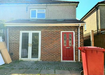 Northern Road, Slough SL2. 3 bed end terrace house for sale