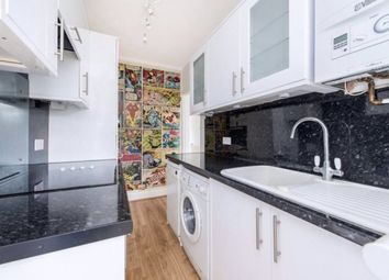 Thumbnail 2 bed maisonette to rent in Chadwell Heath Lane, Chadwell Heath, Romford