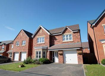 4 bed detached house for sale in Phildock Wood Road, Derby DE22