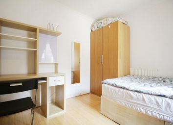 Thumbnail 5 bed flat to rent in Churchway, Euston, London