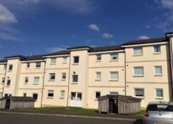 Thumbnail 2 bed flat to rent in Wellington Street, Wishaw