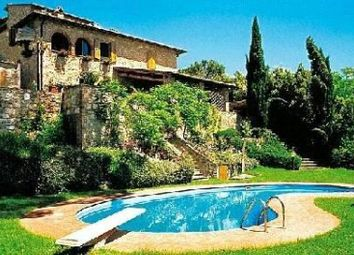 Thumbnail 4 bed villa for sale in Country House Asciano, Asciano, Tuscany, Italy