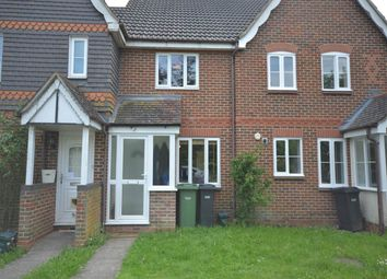 Thumbnail 2 bed property to rent in Humber Close, Didcot, Oxfordshire