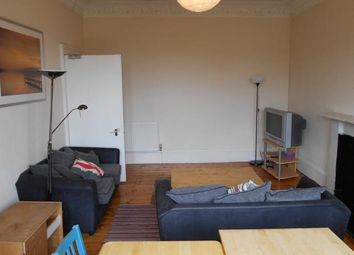 Thumbnail 4 bedroom flat to rent in Parkside Terrace, Edinburgh