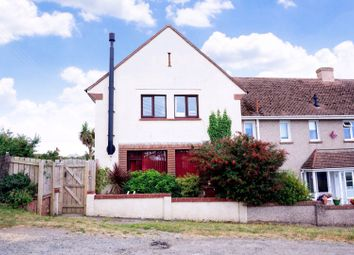 Thumbnail 3 bed end terrace house for sale in Kings Hill, Bude