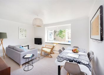 Thumbnail 3 bed flat for sale in Keswick Road, Putney, London