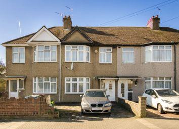 3 bed terraced house for sale in Cypress Road, Harrow Weald HA3