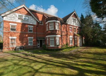 Thumbnail 3 bed flat for sale in Bath Road, Maidenhead
