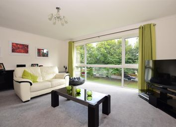 Thumbnail 2 bed flat for sale in Alpha Road, Birchington, Kent